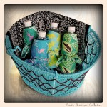 How To Make Bottle Cover